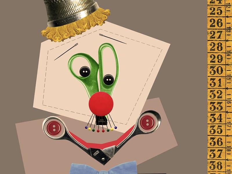 Cartel Carnaval Irun
